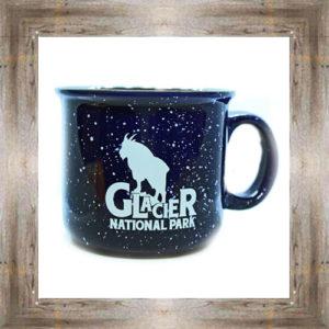 GNP Campfire Mug $15.00 #3211