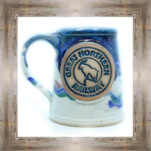 Great Northern Mug $21.95 #2262