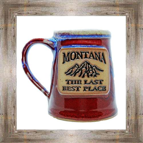 MT Last Best Place Mug $21.95 #9
