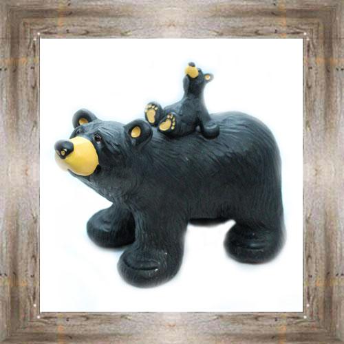 Riding Bearback $25.99 #7503