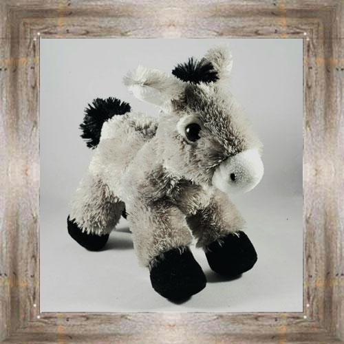 Small Donkey $9.99 #7038