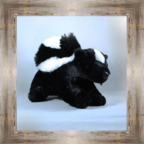 Small Skunk $10.00 $6813