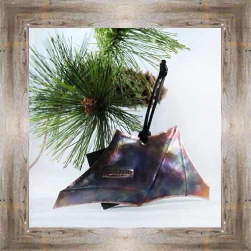 Copper Tent Ornament $19.99 #5916