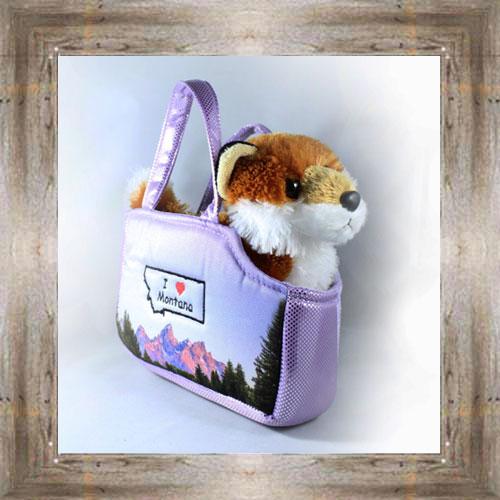 Small Critter-in-a-Purse $16.99 #7429