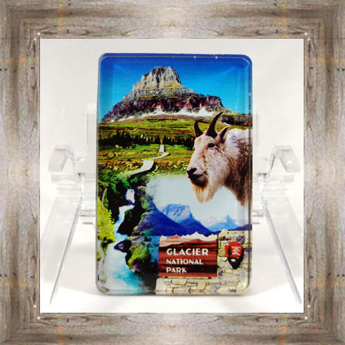 GNP Collage Magnet $6.75 #7529