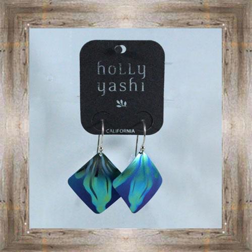 Holly Yashi Earrings $45.00 #7222