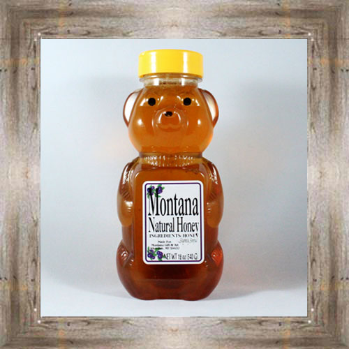 Honey Bear $8.99 #7422