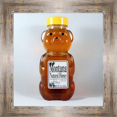 Honey Bear $8.99 #7422