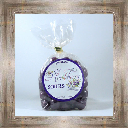 Huckleberry Sours $5.99 #4407