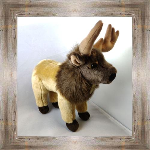 Large Elk $25.00 #6807