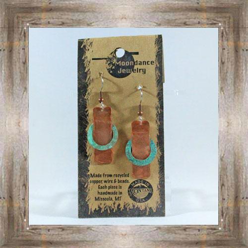 Moondance Earrings $44.99 #7264