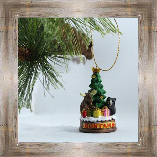 MT Christmas Tree Ornament $8.50 #5910