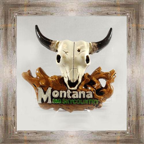 MT Buffalo Magnet $7.00 #5336