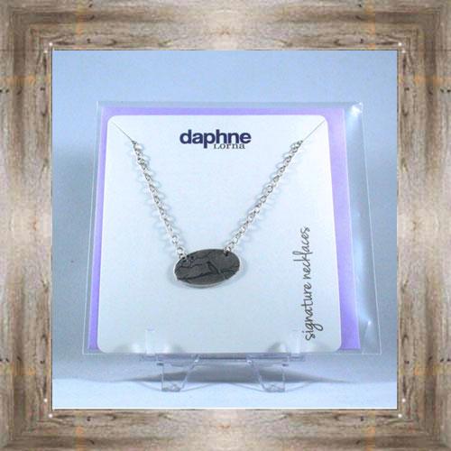 Raven Necklace (Daphne) $49.99 #7678