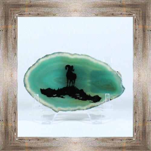 Geode Night Light (Ram) $9.99 #7624