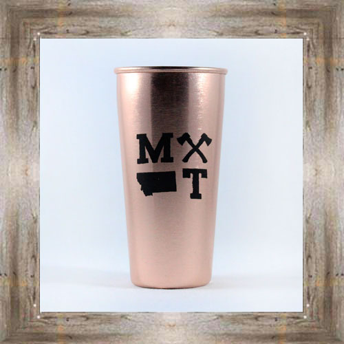 The Icon Shot Glass $10.00 #7654