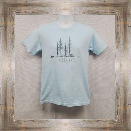 Arrowhead Camp Big Sky $25.99 #7844