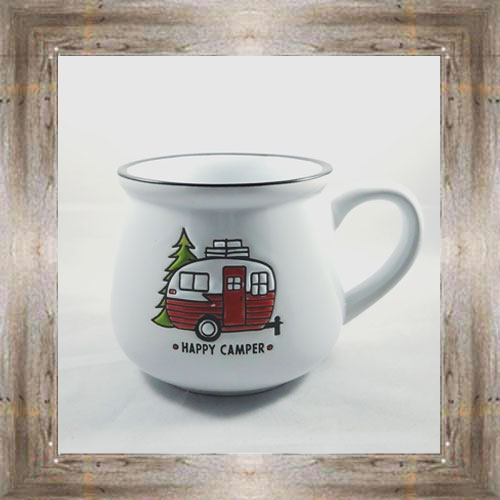 Camper Mug $15.99 #7970