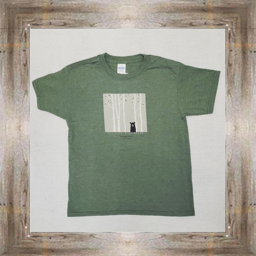 Can't See Me GNP Youth Tee $16.95 #7929