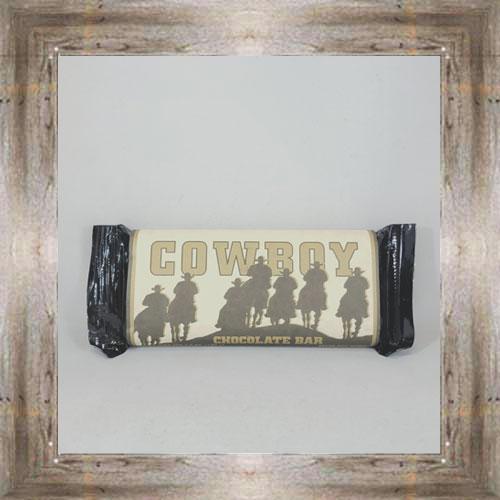 Cowboy Choc Bar $5.75 #5921