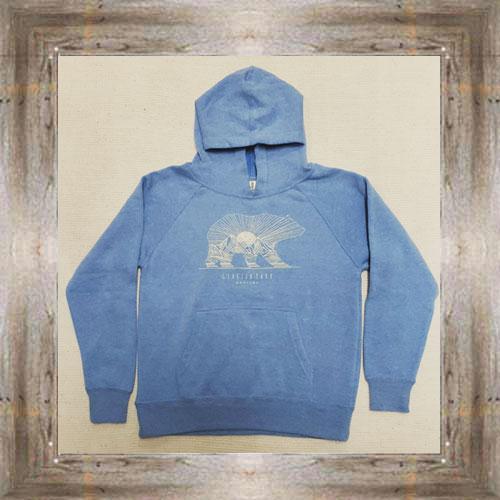Geo Bear GNP Youth Hoodie $29.99 #7873
