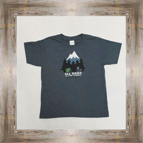 High Country Youth Tee $16.95 #7834