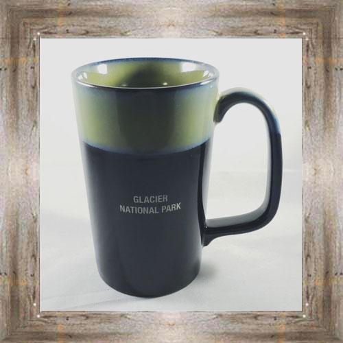 Montana Heart Mug $16.50 #7975