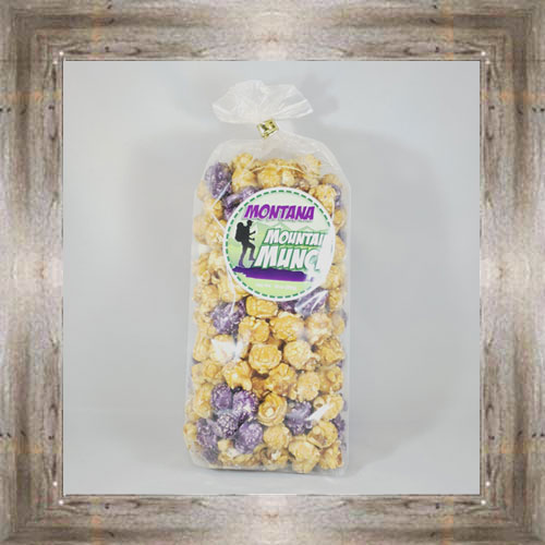 Mountain Munch Caramel Popcorn $7.95 #7423