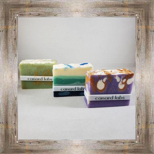 Canard Labs Soap Bar $8.99 #7904