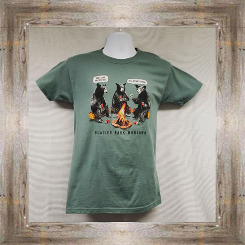 Attract Humans Tee $25.95 #8058