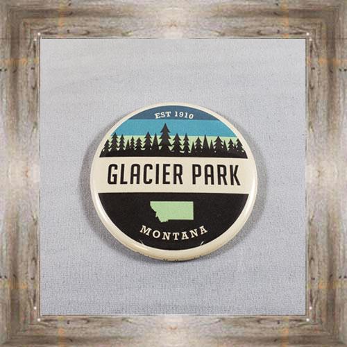GNP Button Magnet $4.99 #8173