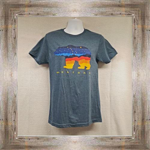 Mountain Bear Tee $25.95 #8242
