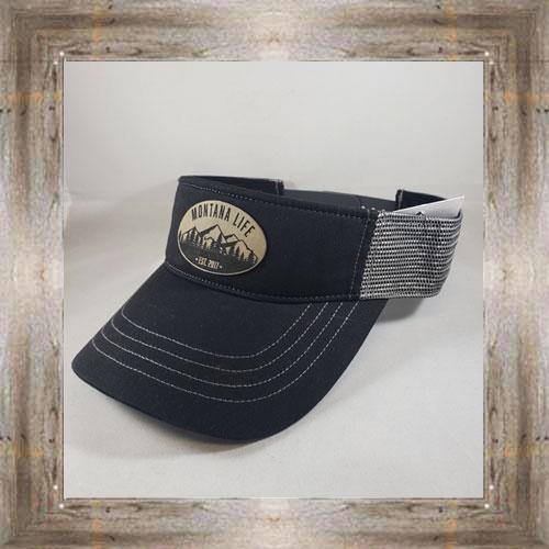 Montana Life Hat $29.99 #8266