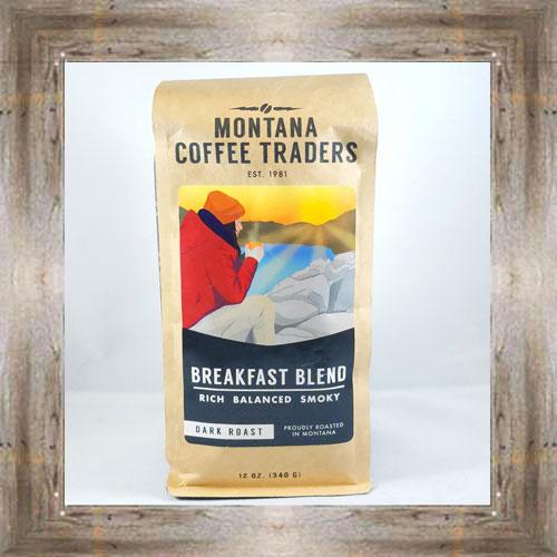 Breakfast Blend Coffee $14.99 #5984