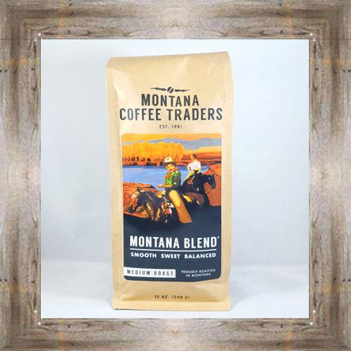 Montana Blend Coffee $14.50 #8031