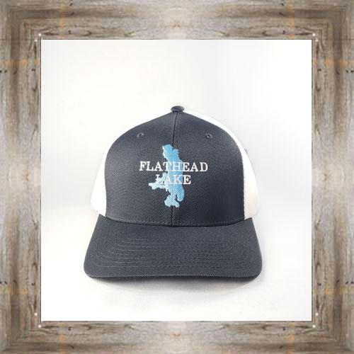 Flathead Lake Black Cap $28.00 #8122
