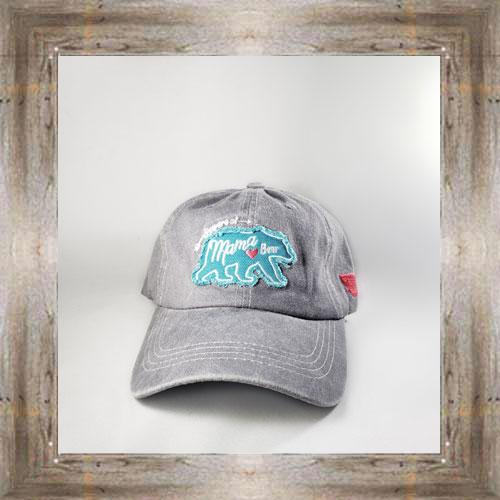 Mama Bear Cap $24.99 #8689