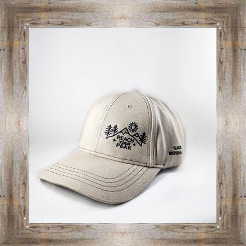 Reach Your Peak Cap $28.00 #8632