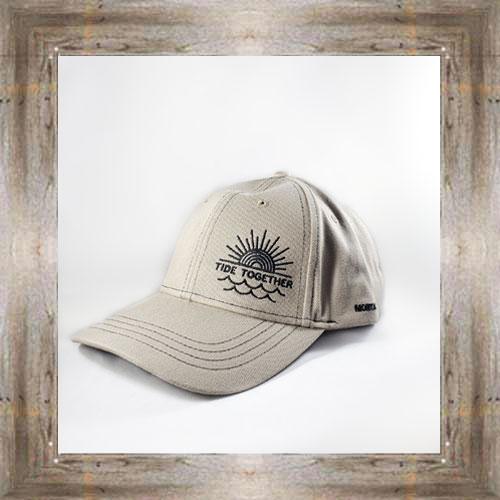 Tide Together Cap $28.00 #8632