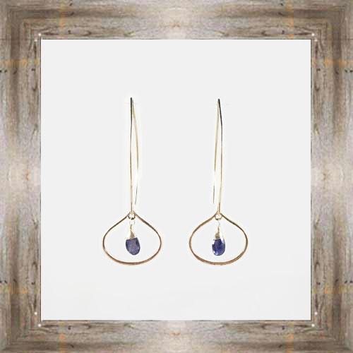 Arianna's Jewels 'Amelia Earrings (1) $44.99 #7283