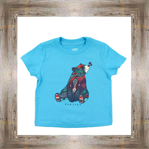 Butterfly Kisses Toddler Tee $14.95 #8244
