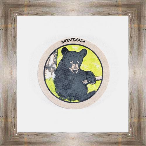 Cub ND Coaster $5.50 #8654