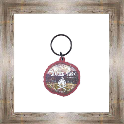 GNP Stump Key Chain $6.25 #8178