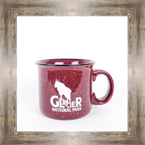 GNP Mountain Goat Mug $15.00 #3211