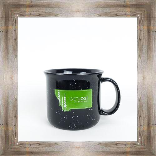 Get Lost In MT Mug $15.99 #8265