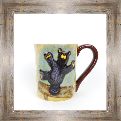 Happy Bear Mug $18.99 #8652