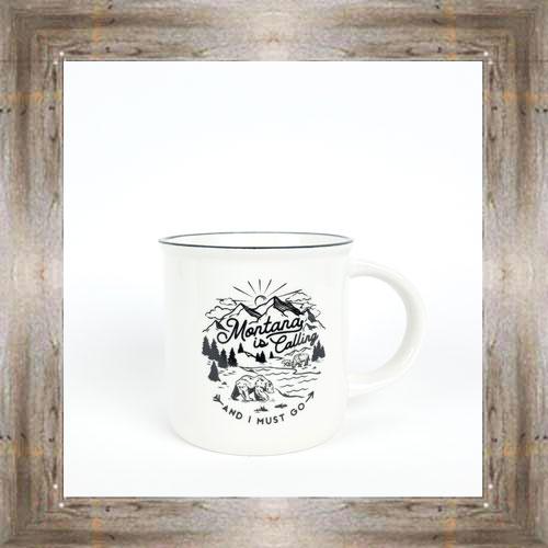 MT is Calling Mug $14.99 #8692
