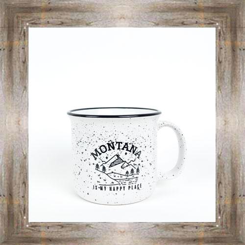 MT Is My Happy Place Mug $15.99 #8265