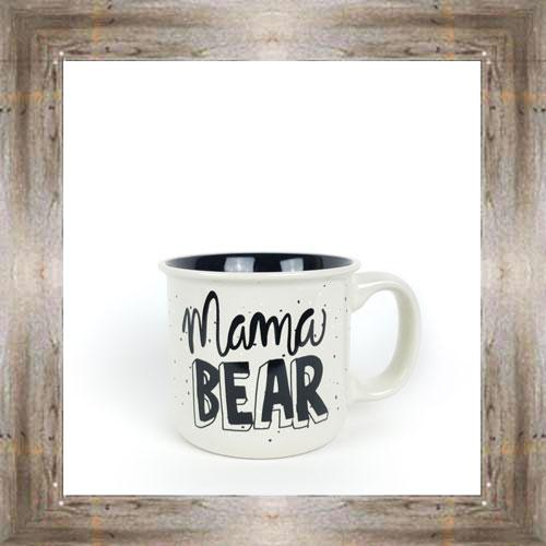 Mama Bear Mug $12.99 #8757
