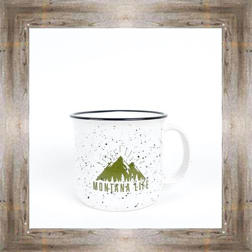 MT Life Mountain Mug $15.99 #8265